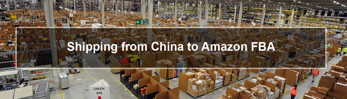 amazon fba warehouse address